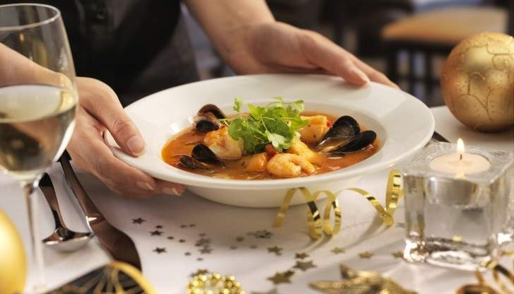 Spotlight on: Bouillabaisse
